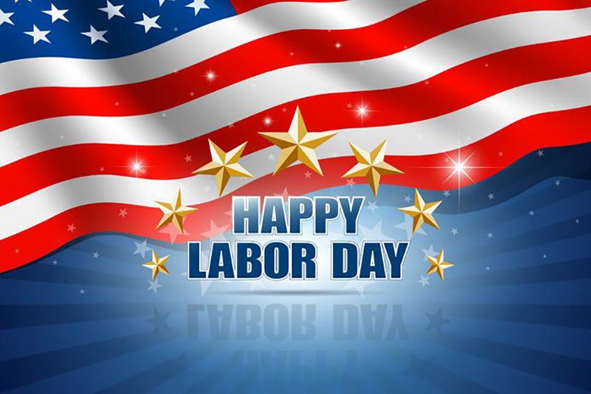 Labor Day FL