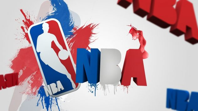 NBA Basketball 2017 Playoffs