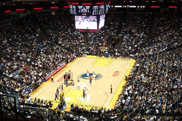 Round Two NBA Playoffs