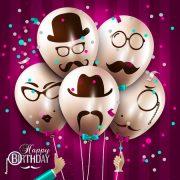 Happy Birthday Henry Perez