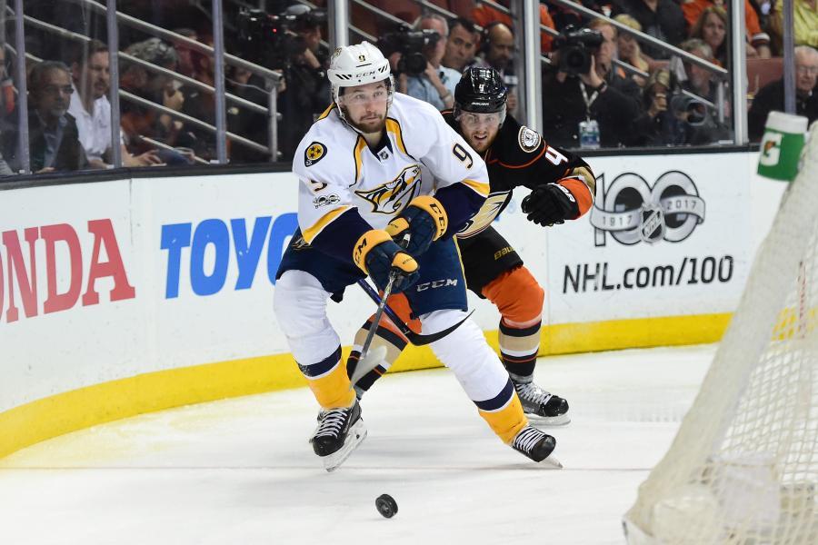 NHL Stanley Cup Playoffs 2017