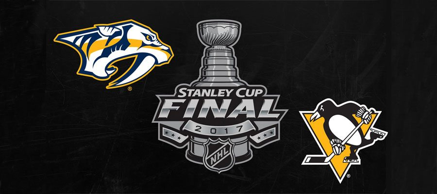 Penguins Repeat Stanley Cup Champs