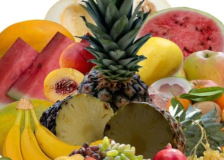 National Fruit and Vegetable Month