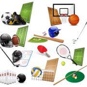 June Sports Championship Playoffs