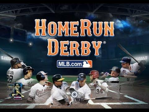 Aaron Judge Wins Home Run Derby