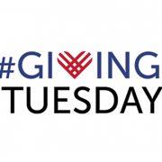 Giving Tuesday November 28th