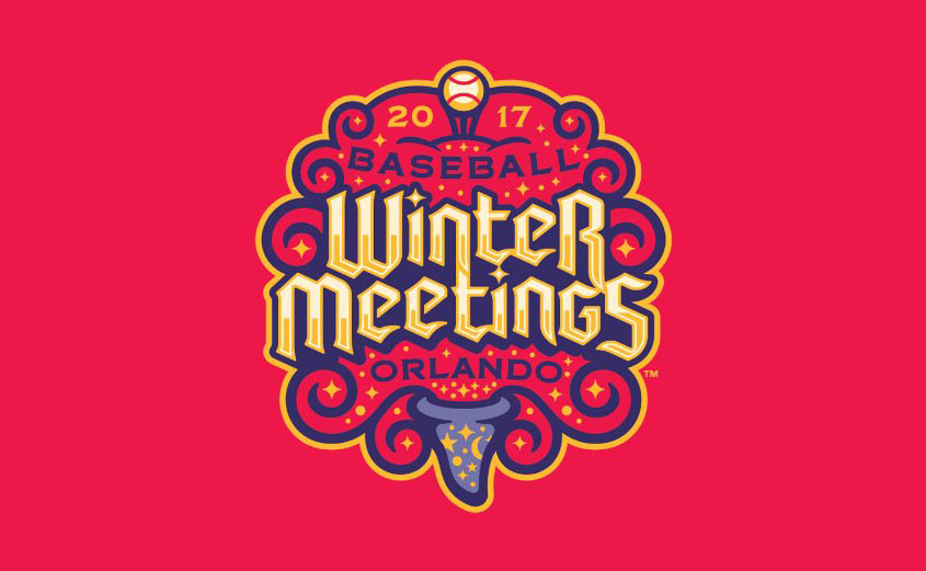 Winter Baseball Meetings 2017
