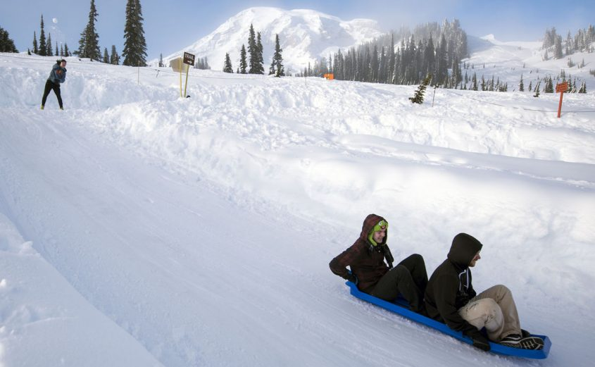 National Winter Sports Awareness Month