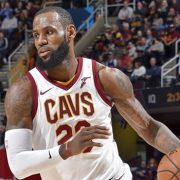 Cleveland Cavaliers Revival 2018