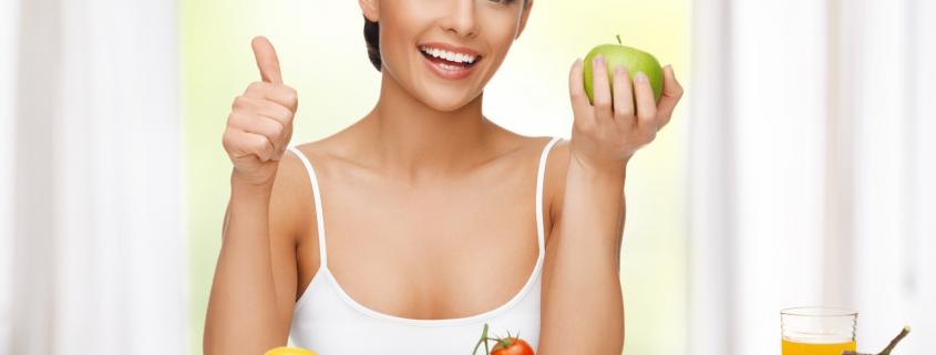 National Fruit Vegetable Month