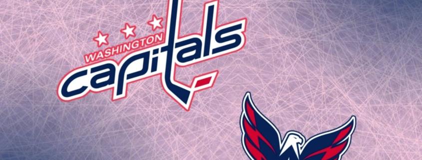 Washington Capitals Playoff Journey