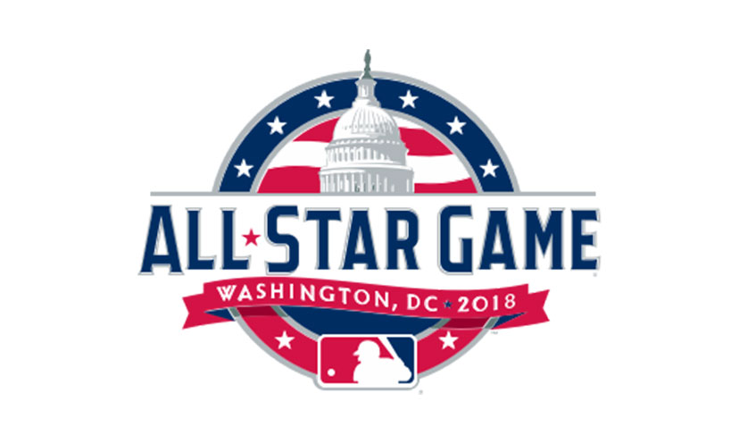 MLB All Star Game Roster 2018