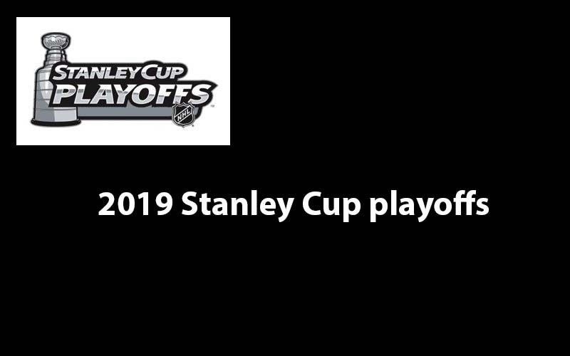 Round Three NHL Playoff Schedule