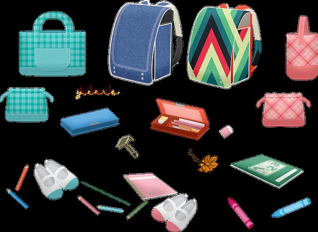 Book Bag Drive August 15 2019