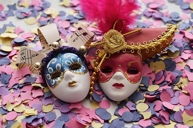 Upcoming Fall Masquerade Fundraiser