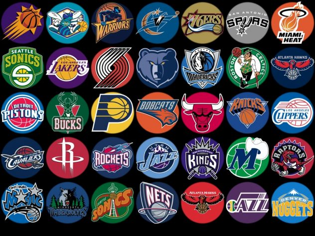 NBA Season 2019 Update
