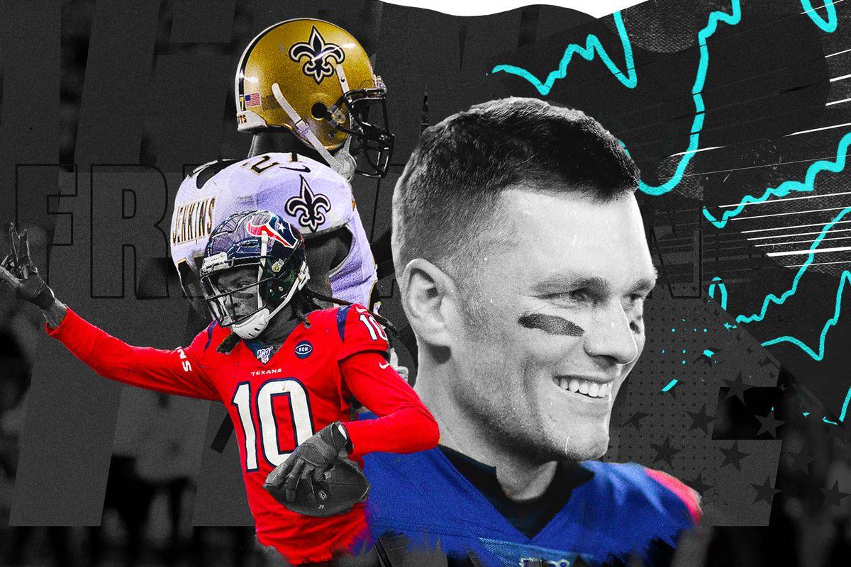 NFL 2020 Free Agency Update
