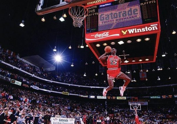 The Last Dance Michael Jordan