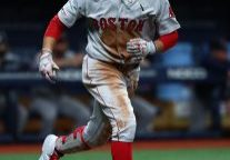Red Sox Trade Mookie Betts
