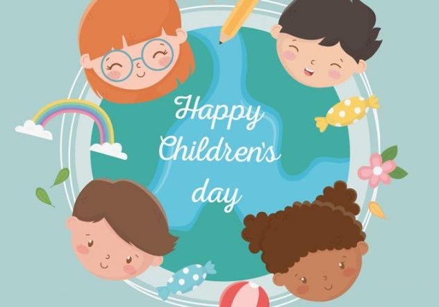 World Children's Day 2019
