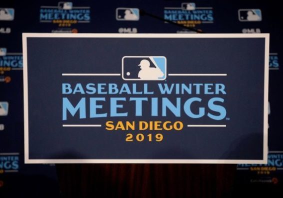 2020 Winter Baseball Meetings