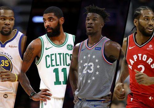 2019 NBA Free Agency Signings