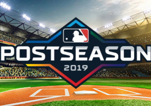 MLB Conference Series Schedule