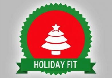 Third Holiday Winter Workout