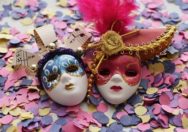 Upcoming Fall Masquerade Fundraiser