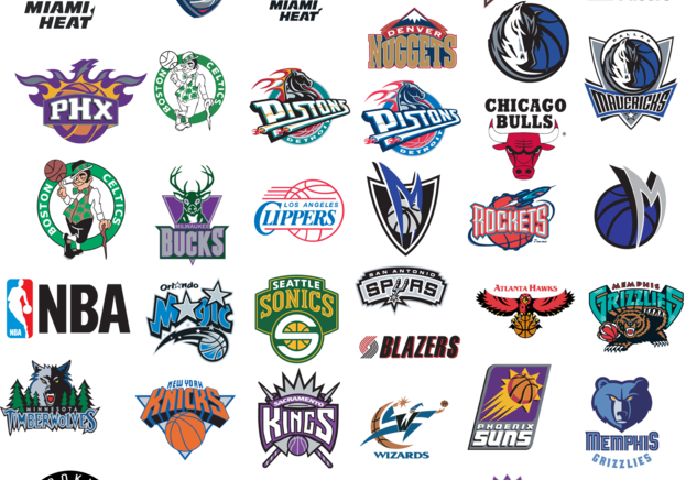NBA Playoff Picture 2019