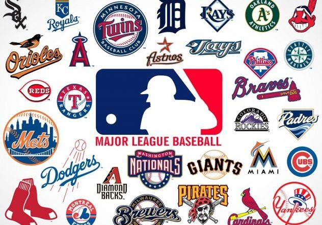 MLB Season Will Begin July 2020