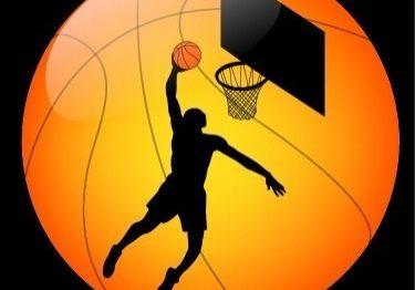8255638 - basketball button