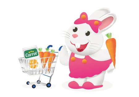 Easter Basket Shopping Ideas